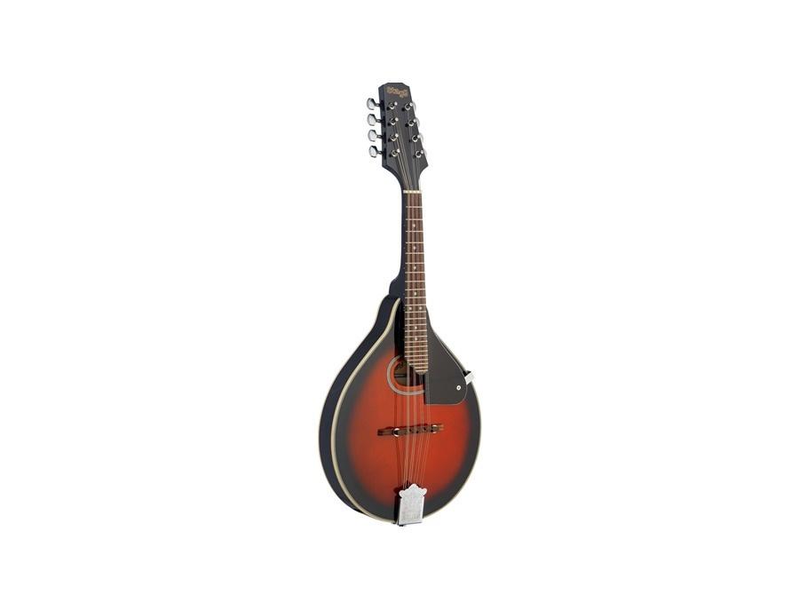 Stagg m30 mandolin spruce top xl