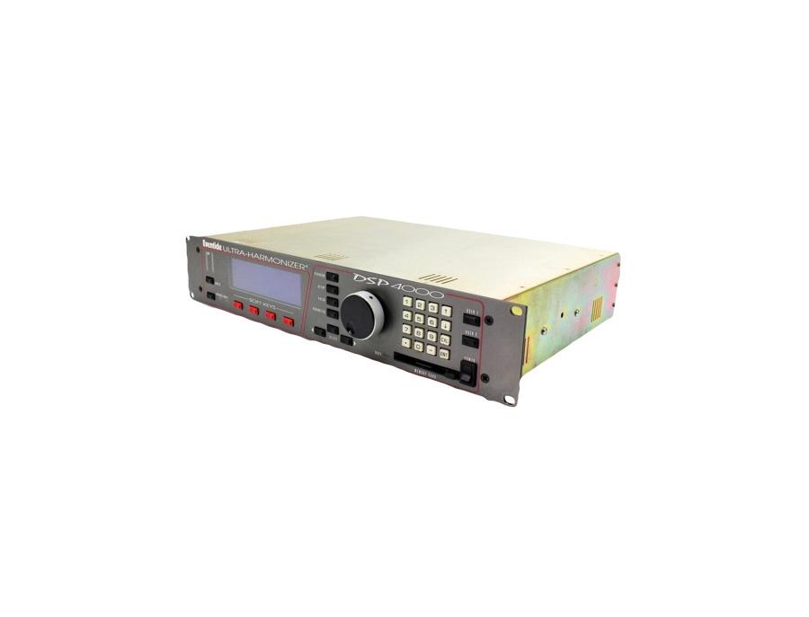 Eventide dsp4000 ultraharmonizer xl