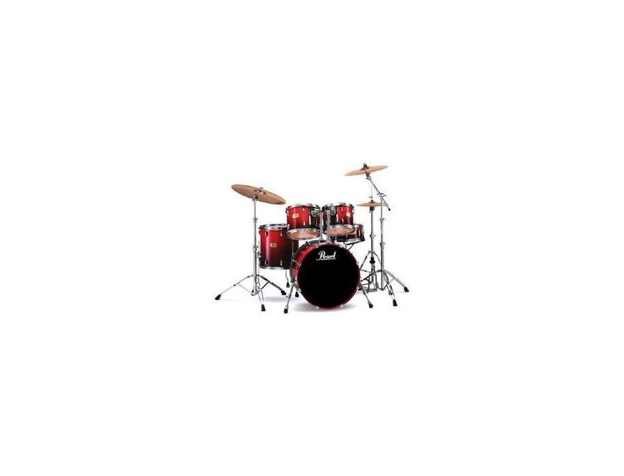 Pearl session custom smx 100 maple drum set xl
