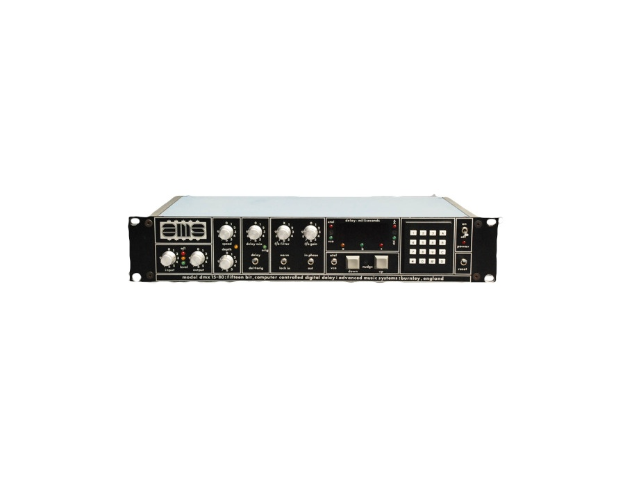 AMS DMX 15-80S Digital Delay