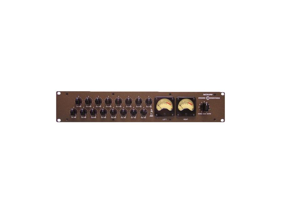 Inward Connections Mix690 Summing Mixer