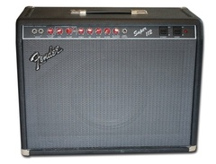 Fender super 112 s
