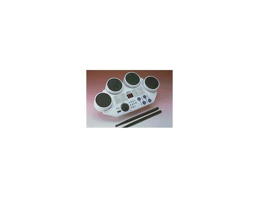 Yamaha dd9 digital drum system xl