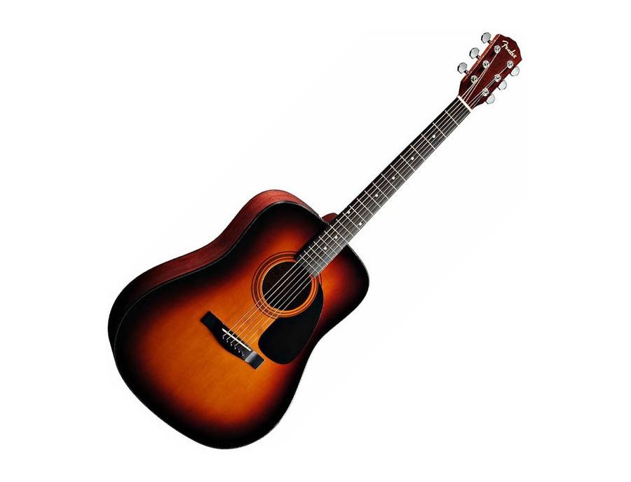Fender dg 5 sbst xl