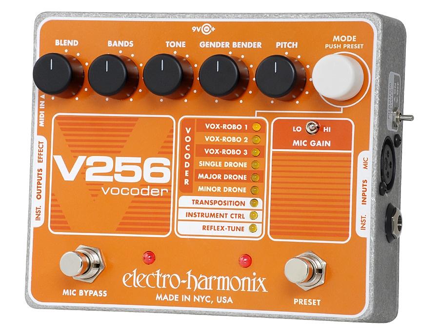 Electro harmonix v256 xl