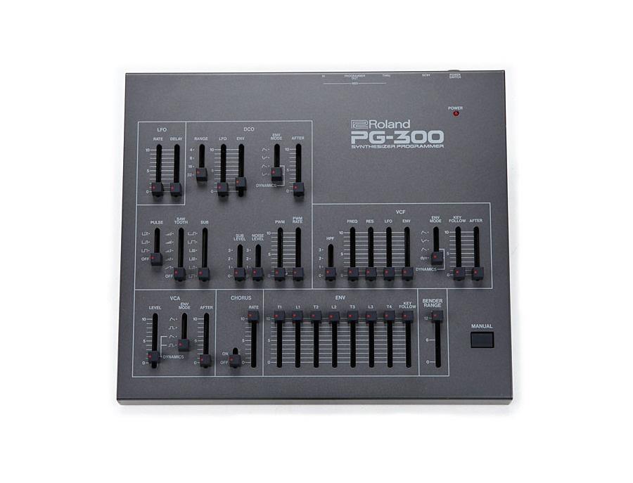 Roland PG-300