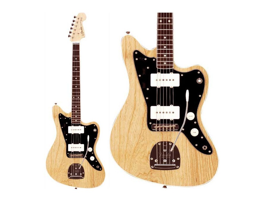 Fender Japan 2011 Jazzmaster Hollowbody