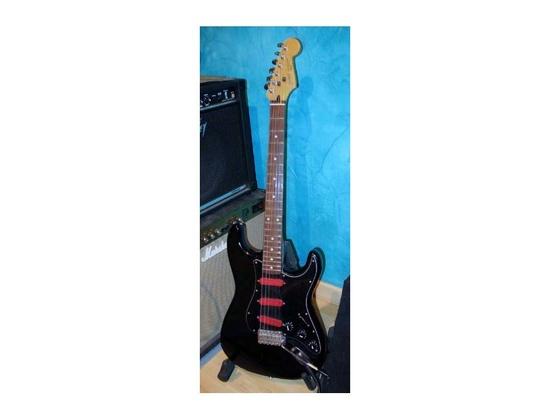 Squier Stratocaster E Seies Evans Pickups