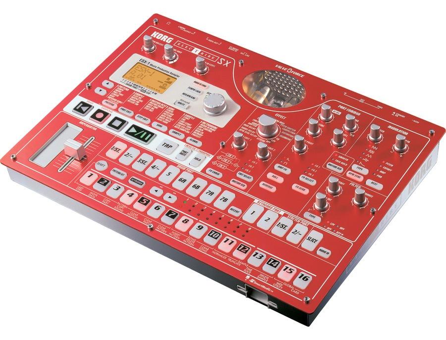 Korg Electribe ESX-1
