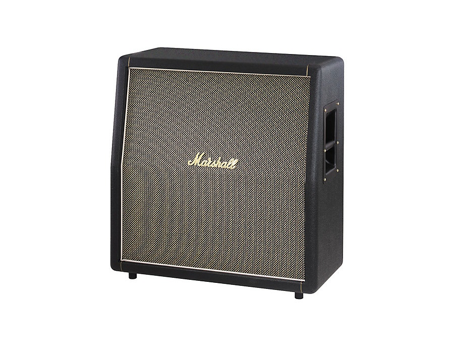 "Marshall 2061CX 60W 2x12"" Angled Cabinet"