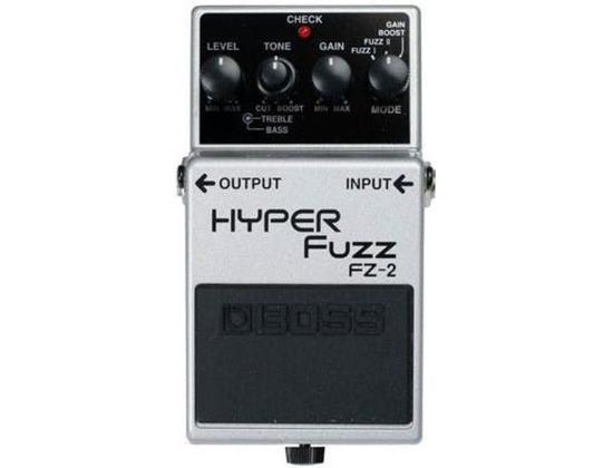 Boss FZ-2 Hyper Fuzz