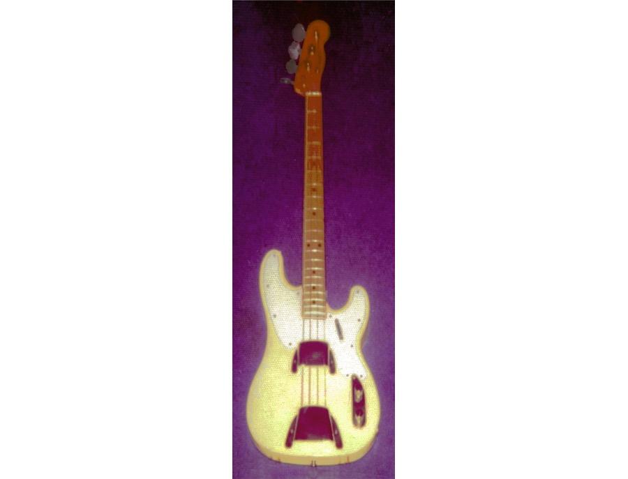 Fender telecaster bass duplicate xl