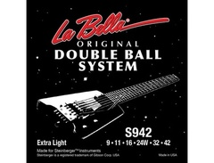 La-bella-s946-steinberger-double-ball-end-electric-guitar-9-46-s