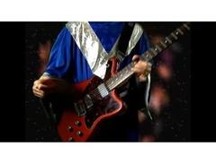 Custom-jaguar-electric-guitar-dhani-harrison-s