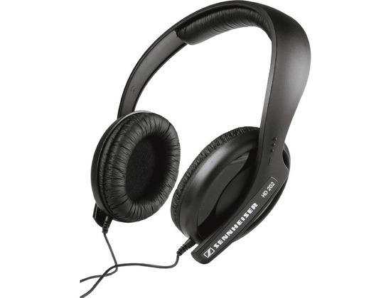 Sennheiser HD 202 Headphones