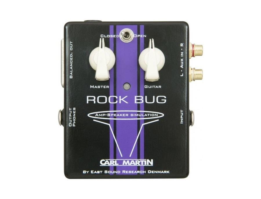Carl martin rock bug xl