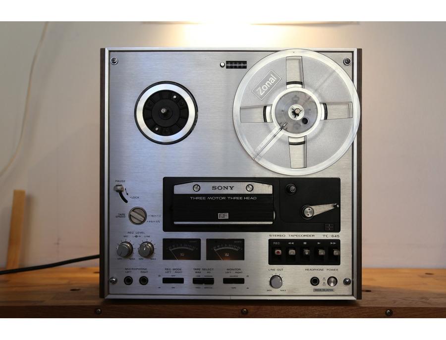 Sony TC 645