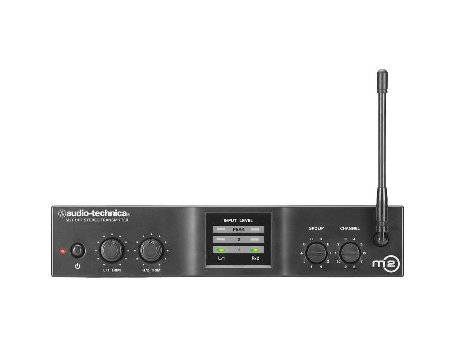 Audio-Technica M2 IEM System