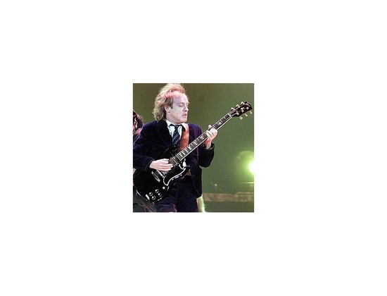 1965 Gibson SG