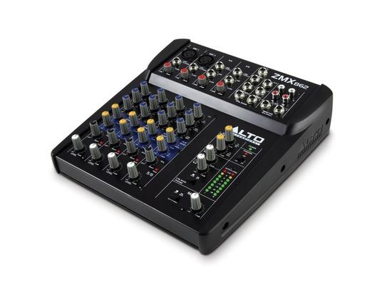 Alto Professional ZMX 862