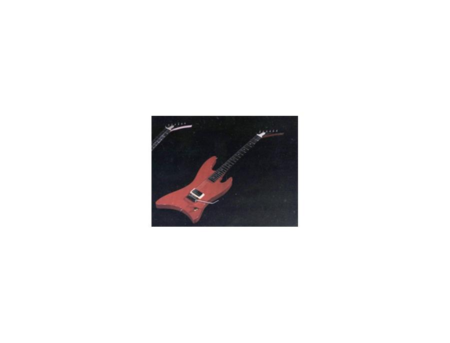 Kurt Hendrick guitar