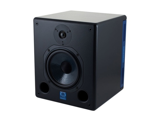 Quested VS2108 Powered Monitors (2nd Generation)