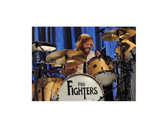 Foo Fighter Bass Drum Head