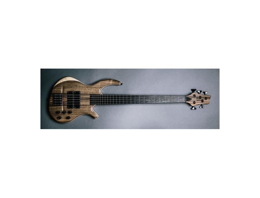 Overwater Scott Devine Signature SDS Lite Bass Reviews