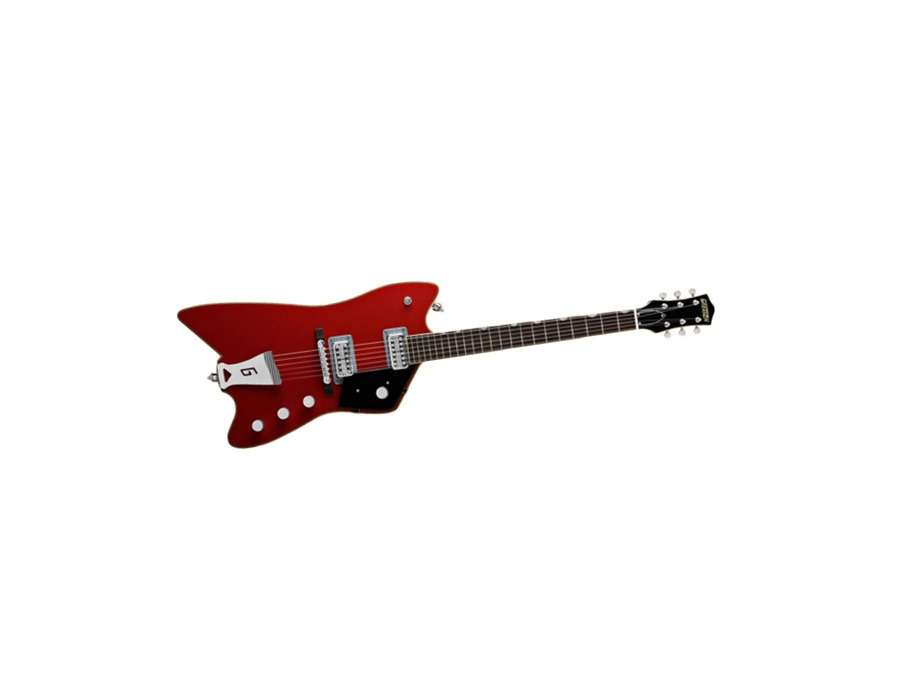 gretsch g6199 billy bo jupiter thunderbird electric guitar reviews prices equipboard. Black Bedroom Furniture Sets. Home Design Ideas