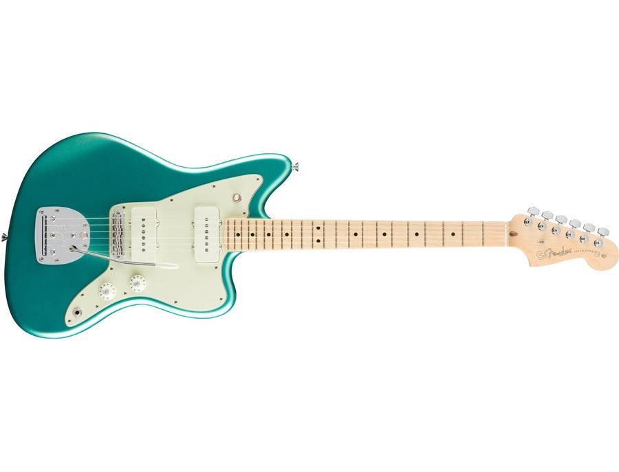Fender american professional jazzmaster xl