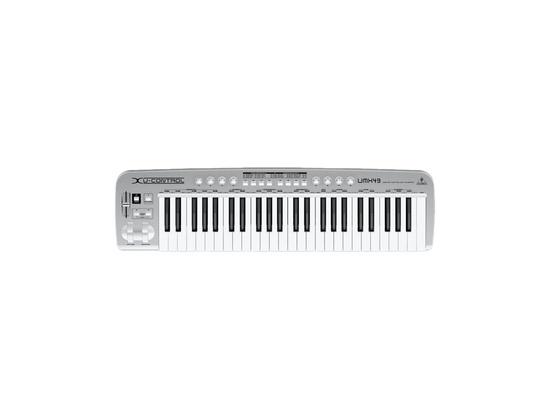 Behringer U-CONTROL UMX49 49-Key USB/MIDI Controller Keyboard