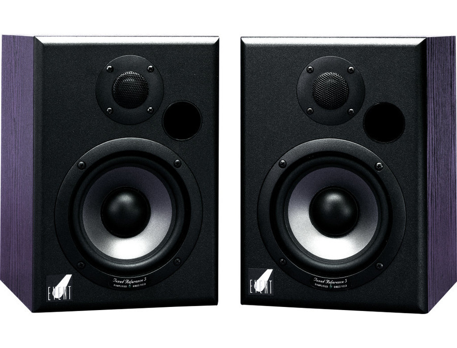 Event TR5 Tuned Reference Monitors