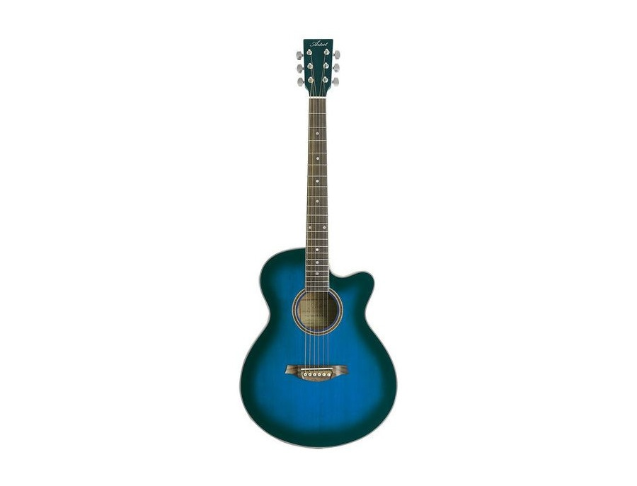 Artist LSPSTBB Beginner Acoustic Guitar
