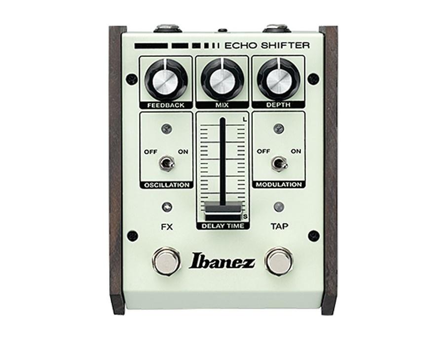 Ibanez ES-2 Echo Shifter