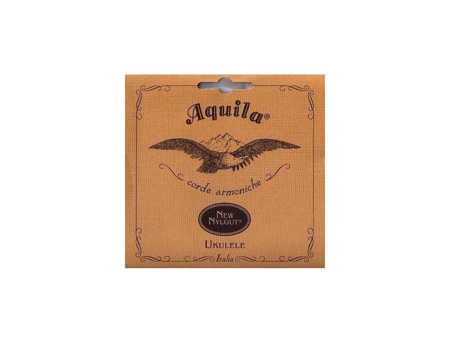 New Aquila Nylgut Concert Ukulele Strings