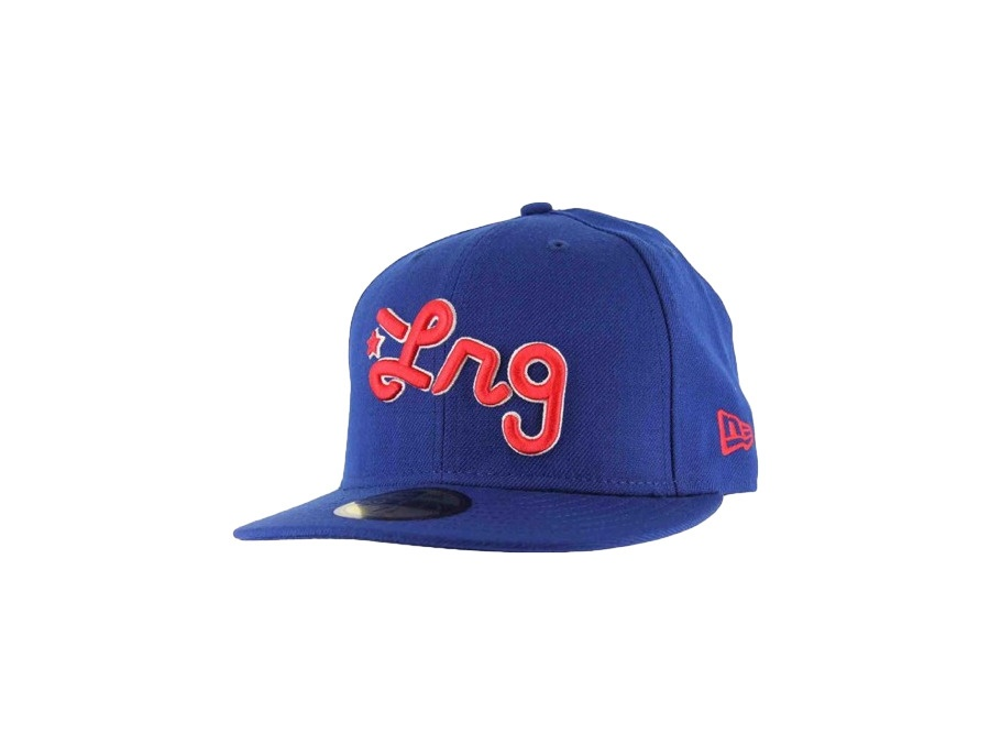 New Era 59FIFTY LRG Fitted Cap