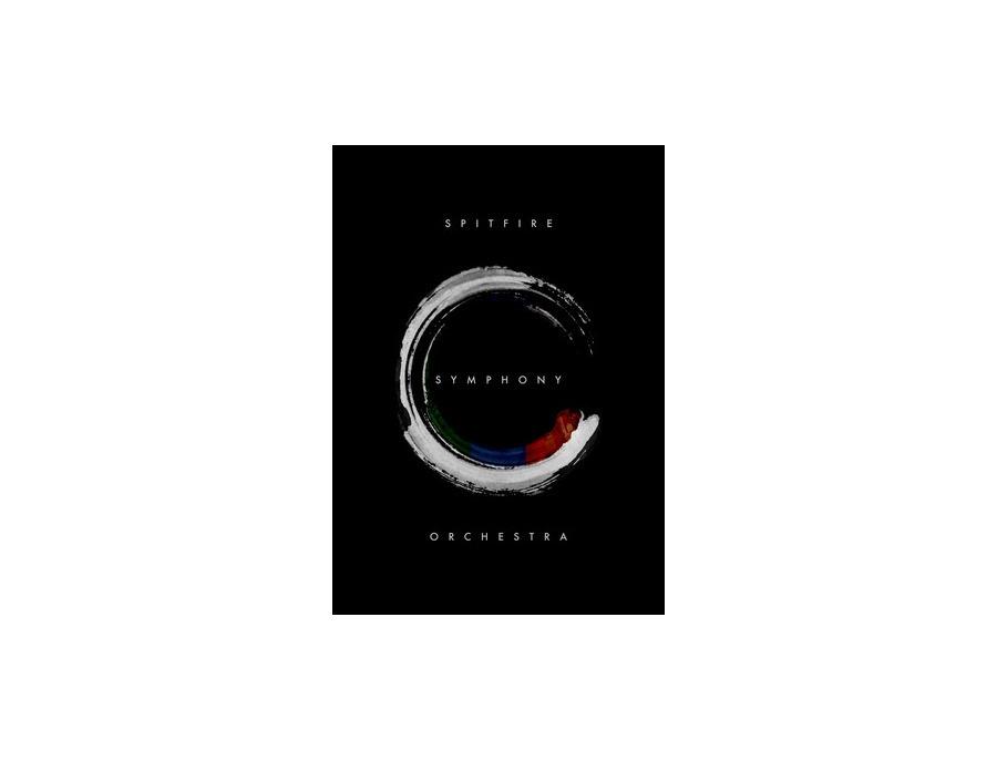 Spitfire Audio Spitfire Symphony Orchestra Reviews & Prices