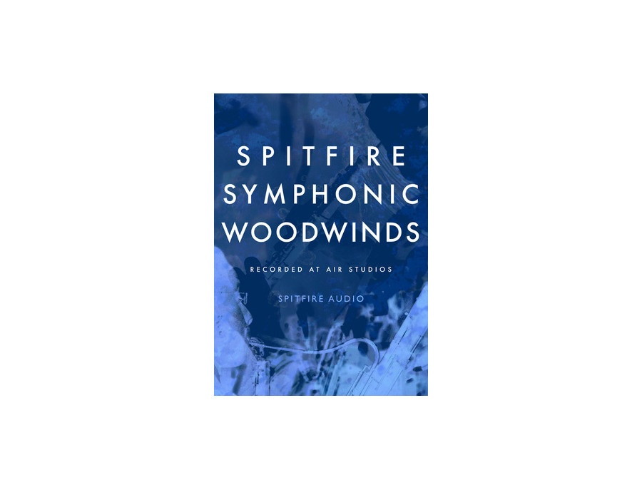 Spitfire Audio Spitfire Symphonic Woodwinds Reviews & Prices