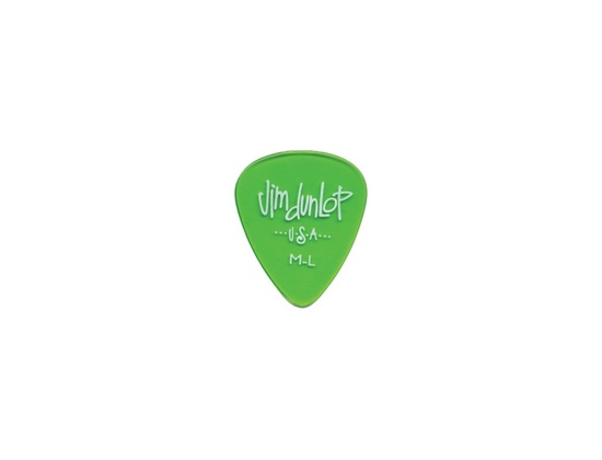 Jim Dunlop Glow Guitar Picks