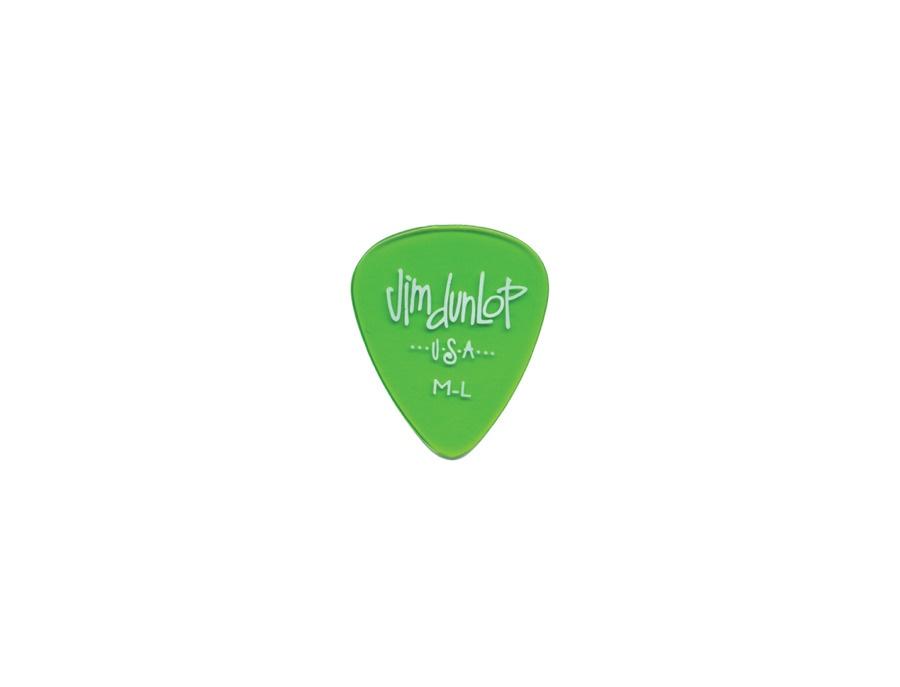 Jim Dunlop Glow Guitar Picks