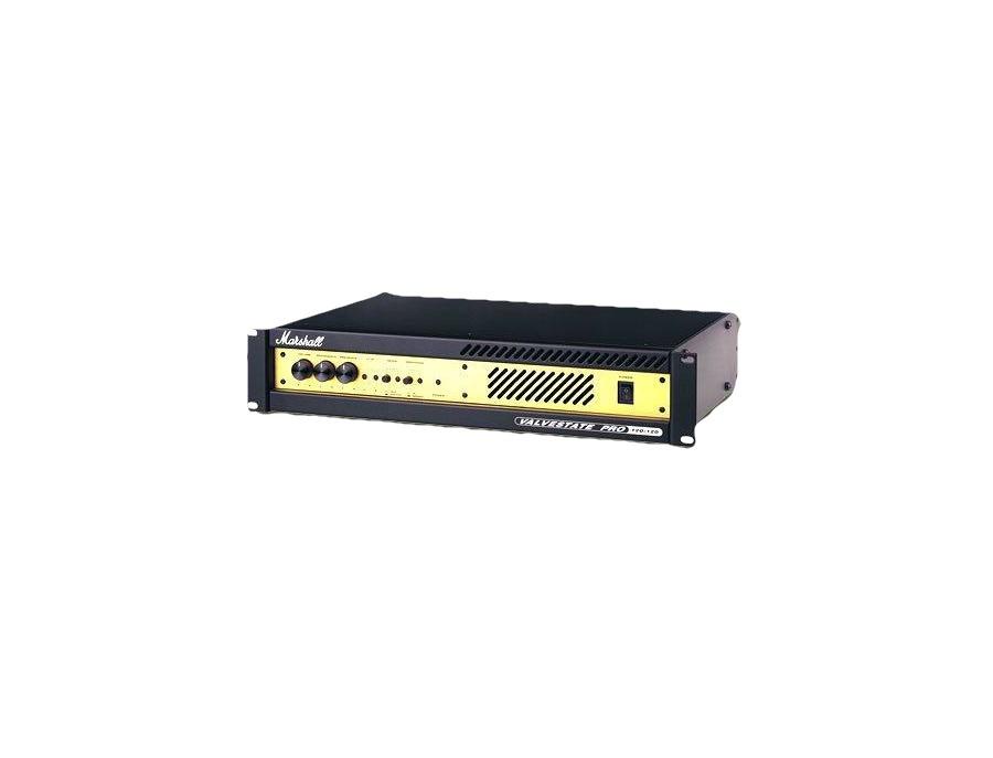 Marshall ValveState Pro 120/120 Power Amp
