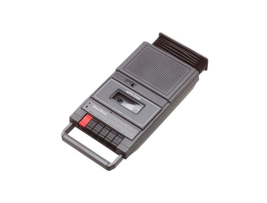 Hamilton HA661 Cassette Player