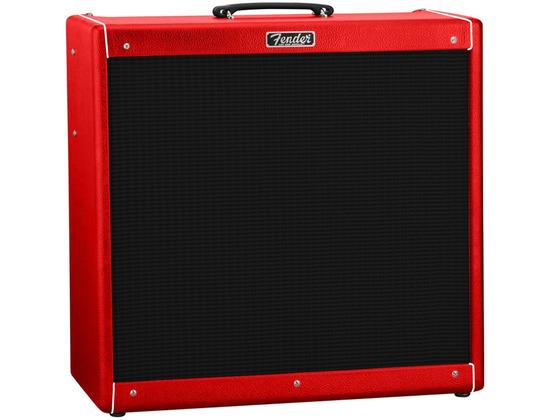 fender hot rod deville 410 iii red october reviews prices equipboard. Black Bedroom Furniture Sets. Home Design Ideas