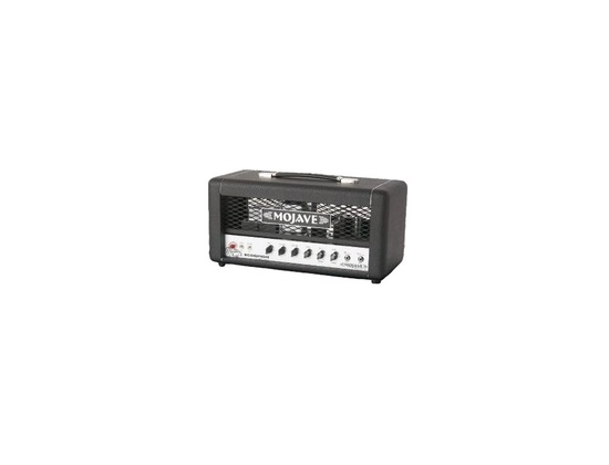 Mojave Scorpion 50-W Amplifier Head