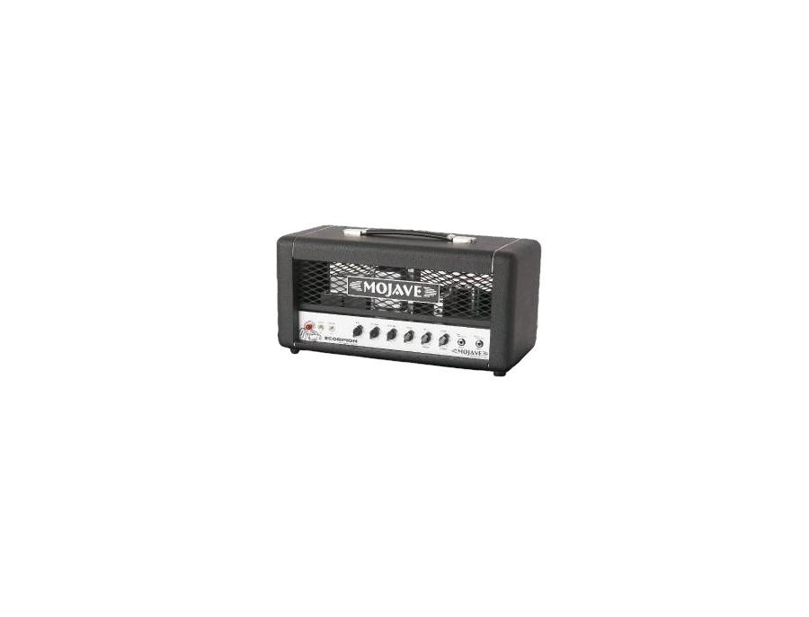 Mojave Scorpion 50-W Amplifier Head