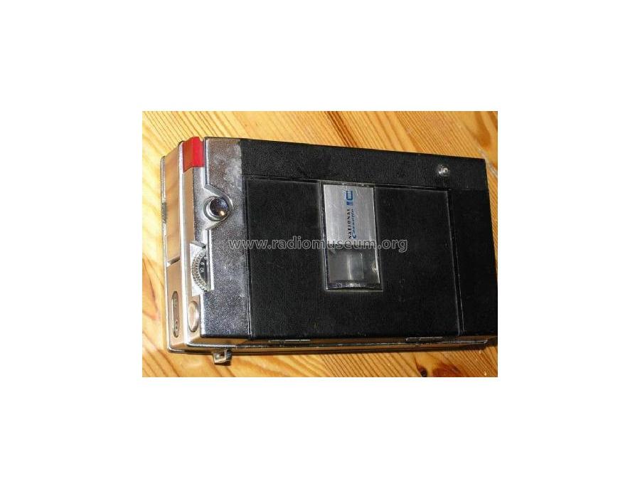 Panasonic rq 210s cassette deck xl