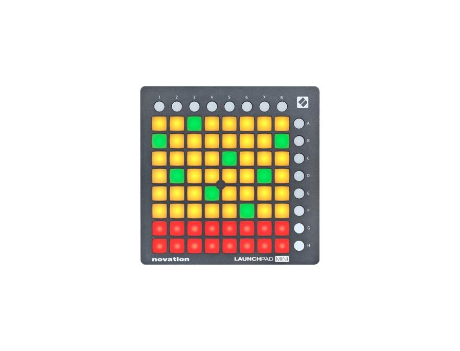 Novation launchpad mini midi controller xl