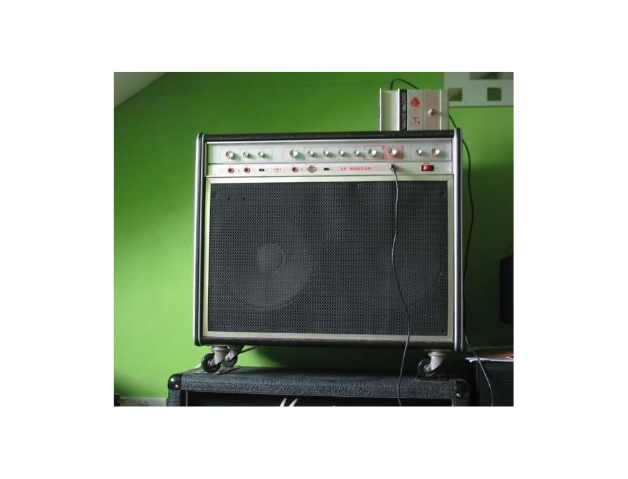 HH V-S Musician 2x12 Combo Amp