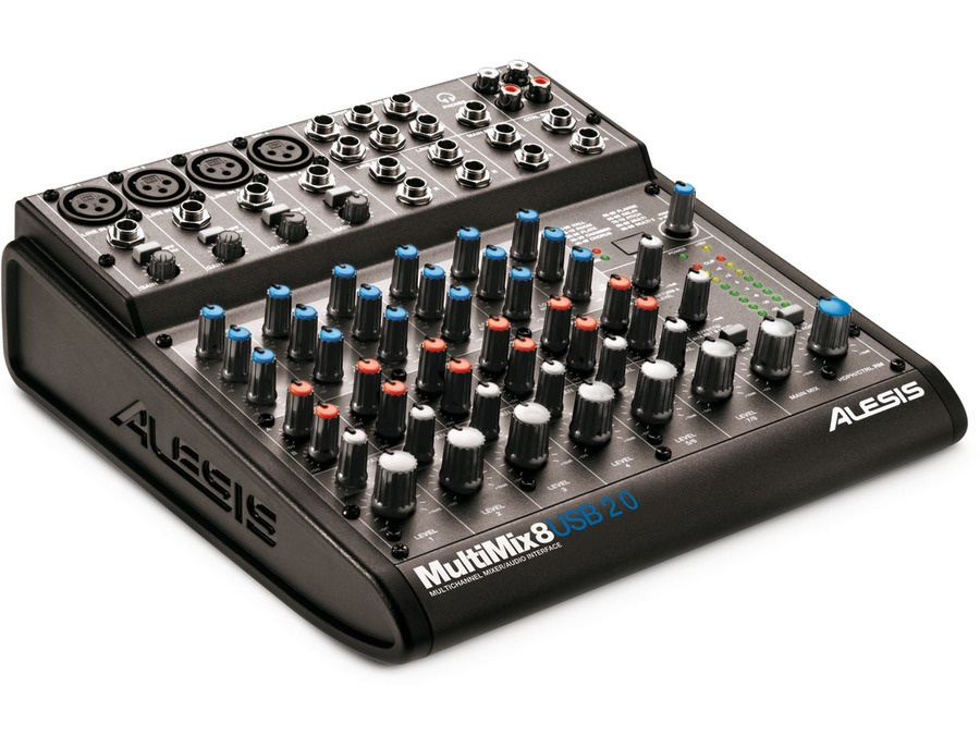 Alesis MultiMix8