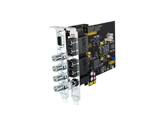 RME HDSPe MADI FX Internal Audio Interface